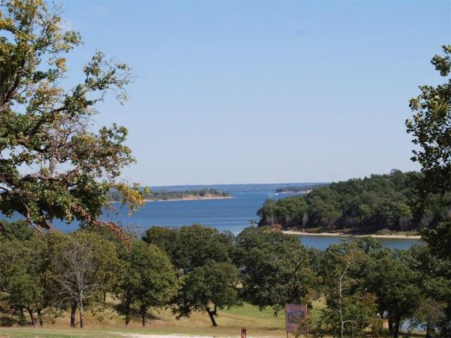 52 Coyote Creek Drive, Gordonville, TX 76245 (MLS #13921190) :: The Rhodes Team