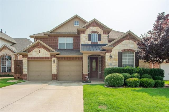 4233 Sharondale Drive, Flower Mound, TX 75022 (MLS #13921201) :: Magnolia Realty