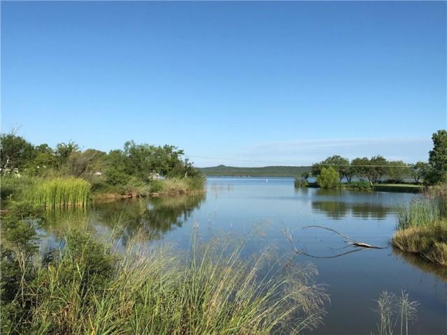 929 Longs Camp Road, Graford, TX 76449 (MLS #13921265) :: The Heyl Group at Keller Williams