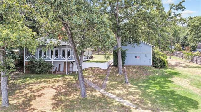 1067 Beachside Drive, Chandler, TX 75758 (MLS #13921439) :: Magnolia Realty