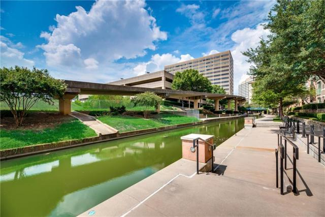 330 E Las Colinas Boulevard E #434, Irving, TX 75039 (MLS #13921452) :: Pinnacle Realty Team