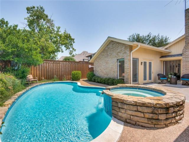 6921 Vista Willow Drive, Dallas, TX 75248 (MLS #13921478) :: North Texas Team | RE/MAX Advantage