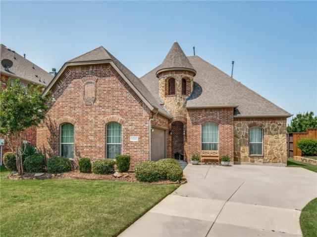14043 Alden Lane, Frisco, TX 75035 (MLS #13921489) :: North Texas Team | RE/MAX Advantage