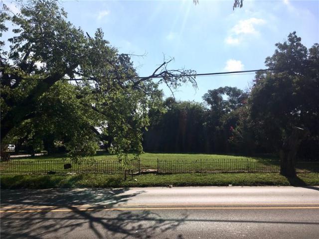 306 N Jefferson Street, Kaufman, TX 75142 (MLS #13921523) :: The Real Estate Station