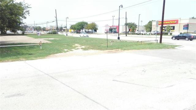 202 Broadmoor Avenue, Arlington, TX 76010 (MLS #13921554) :: Baldree Home Team