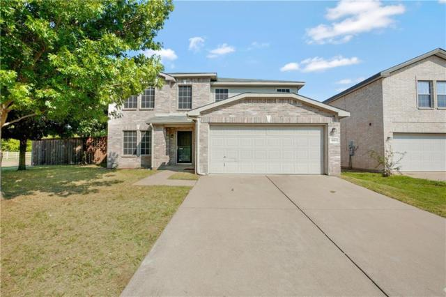 1801 Sienna Drive, Arlington, TX 76002 (MLS #13921620) :: The Chad Smith Team
