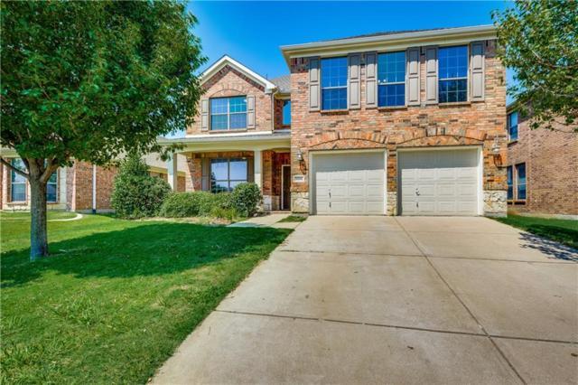 5032 Blackelm Drive, Mckinney, TX 75071 (MLS #13921622) :: Robbins Real Estate Group