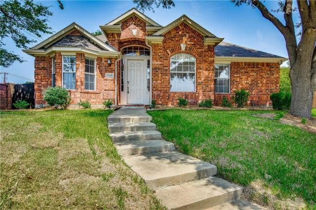 2048 Knights Court, Allen, TX 75013 (MLS #13921624) :: RE/MAX Town & Country