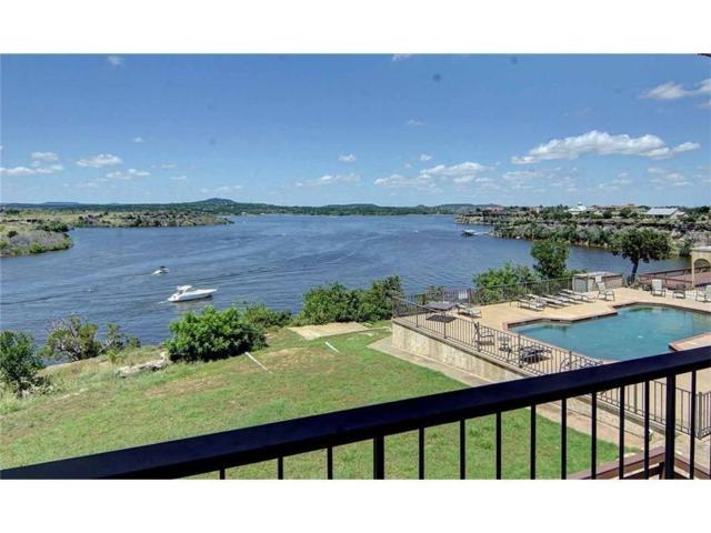 3121 Hells Gate Loop #49, Possum Kingdom Lake, TX 76475 (MLS #13921744) :: Baldree Home Team