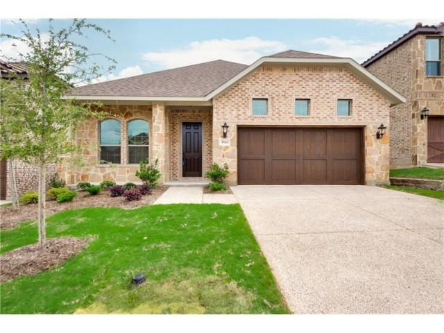 9308 Meadowpark Drive, Denton, TX 76226 (MLS #13921754) :: North Texas Team | RE/MAX Lifestyle Property