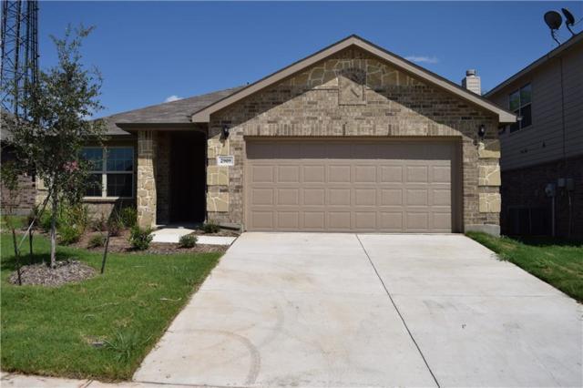 2909 Wispy Trail, Fort Worth, TX 76108 (MLS #13921761) :: The Chad Smith Team