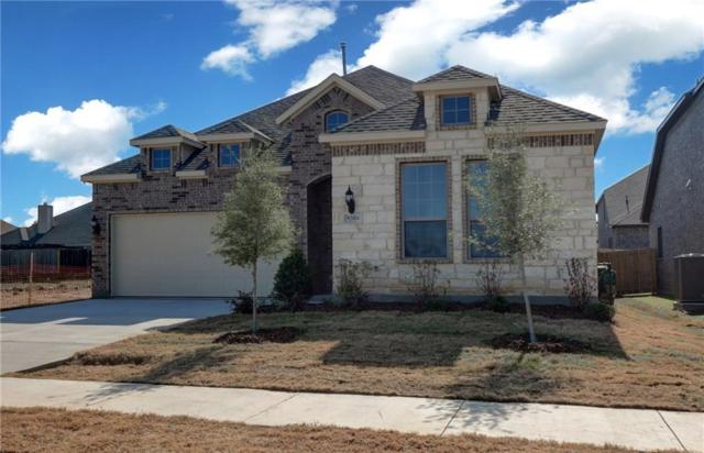9620 Athens Drive, Denton, TX 76226 (MLS #13921780) :: North Texas Team | RE/MAX Lifestyle Property