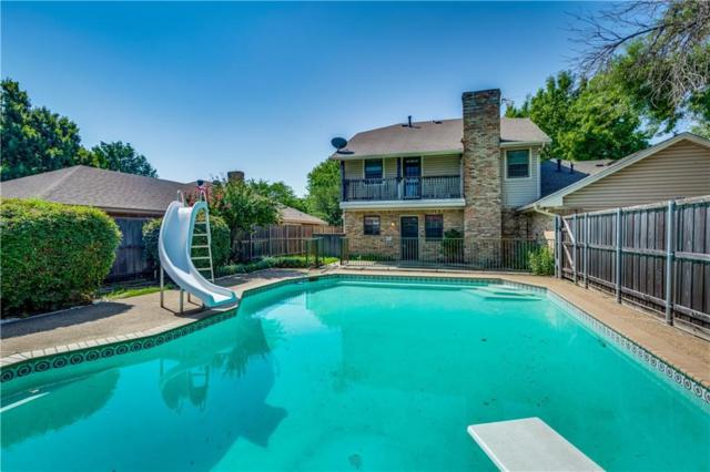 309 Willowcrest Drive, Garland, TX 75040 (MLS #13921795) :: Robbins Real Estate Group