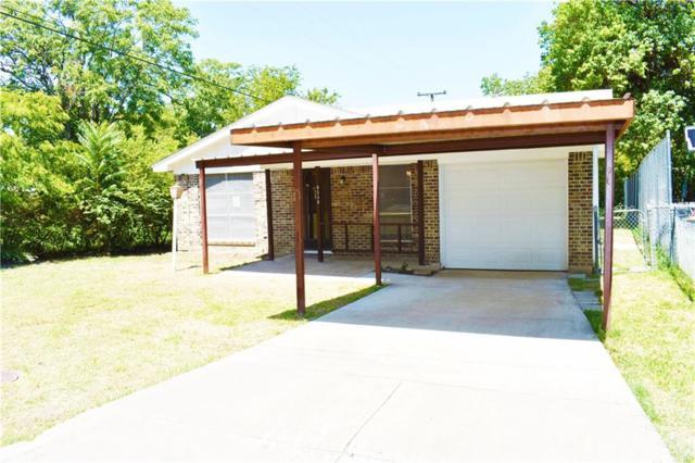 8338 Redonda Street, White Settlement, TX 76108 (MLS #13921889) :: North Texas Team | RE/MAX Advantage