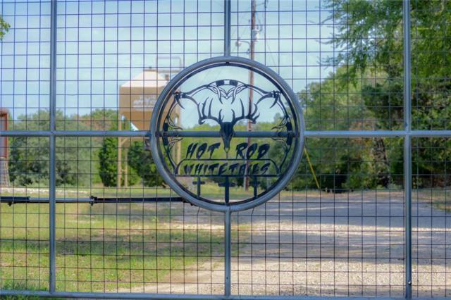 3806 Fm 1256, Eustace, TX 75124 (MLS #13921890) :: Steve Grant Real Estate
