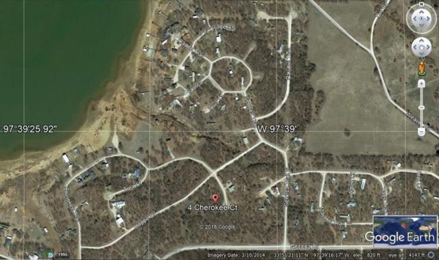 4 Cherokee Court, Nocona, TX 76255 (MLS #13921918) :: All Cities Realty