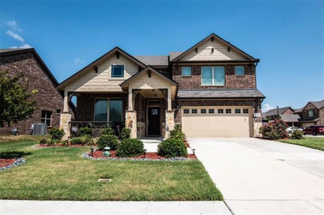 2415 Rosemary Lane, Rowlett, TX 75089 (MLS #13922063) :: The Real Estate Station