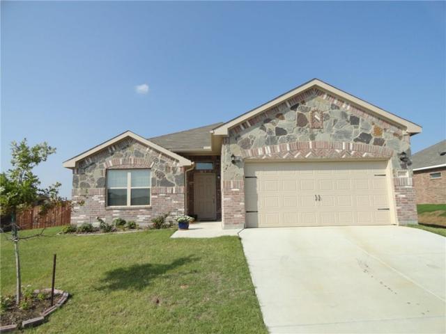 4908 Sanger Circle Drive, Sanger, TX 76266 (MLS #13922064) :: RE/MAX Landmark