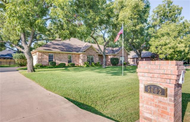 5602 Wedgefield Road, Granbury, TX 76049 (MLS #13922078) :: North Texas Team | RE/MAX Advantage