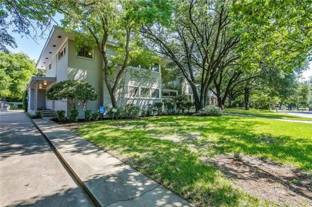 2034 Ward Parkway, Fort Worth, TX 76110 (MLS #13922162) :: Robbins Real Estate Group