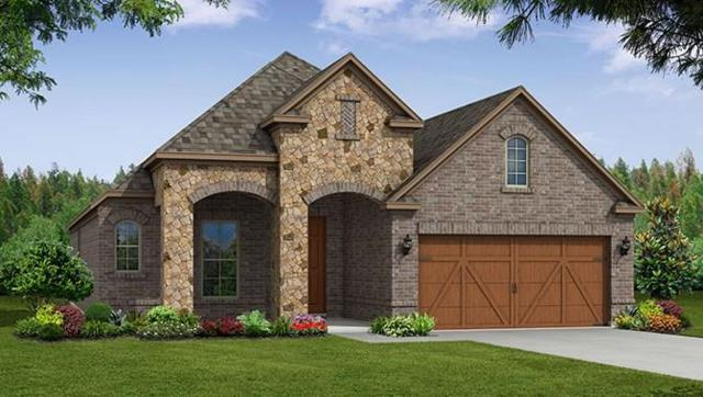 3114 Turkey Creek Trail, Celina, TX 75078 (MLS #13922260) :: Frankie Arthur Real Estate