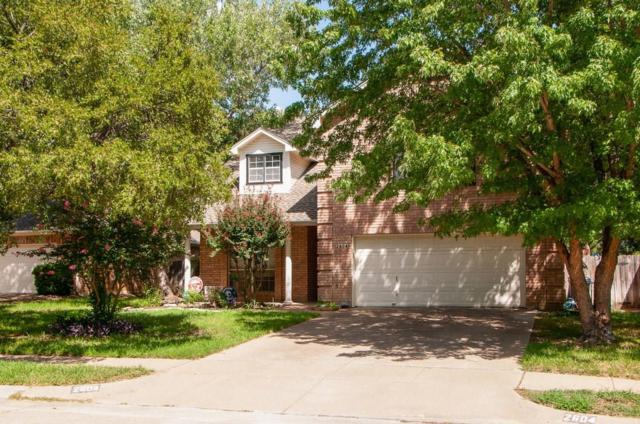 2604 Juniper Drive, Euless, TX 76039 (MLS #13922286) :: The Mitchell Group