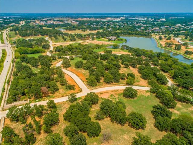 1506 Bluffview Drive, Westlake, TX 76262 (MLS #13922339) :: The Chad Smith Team