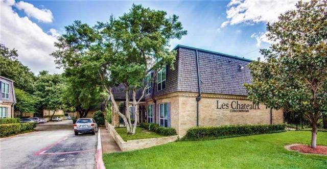 5016 Les Chateaux Drive #232, Dallas, TX 75235 (MLS #13922353) :: Magnolia Realty