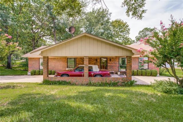 110 La Jolla, Mabank, TX 75156 (MLS #13922373) :: Robbins Real Estate Group