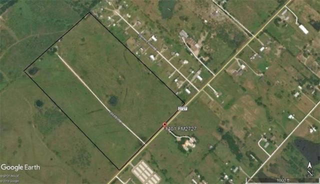 1401 Fm Road 2727, Kaufman, TX 75142 (MLS #13922380) :: Team Tiller