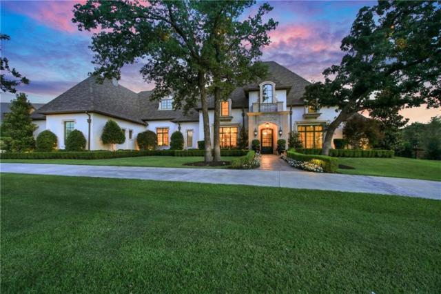 1708 Sherburne Drive, Keller, TX 76262 (MLS #13922381) :: RE/MAX Landmark