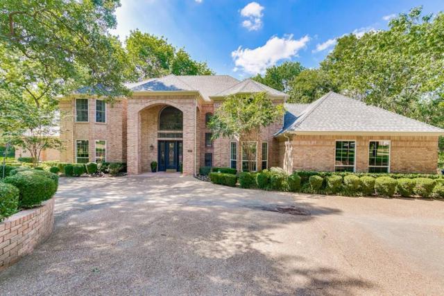 821 N Creekwood Drive N, Fairview, TX 75069 (MLS #13922417) :: RE/MAX Landmark