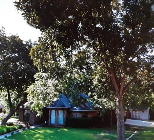 1236 Cliff Trail, Desoto, TX 75115 (MLS #13922514) :: Pinnacle Realty Team