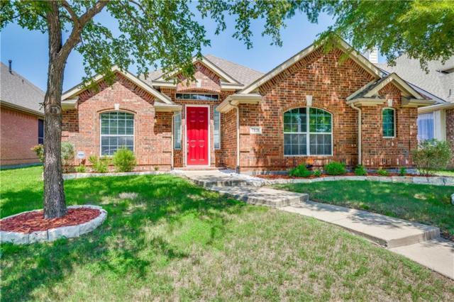 7128 Bryce Canyon Drive, Mckinney, TX 75072 (MLS #13922597) :: RE/MAX Landmark