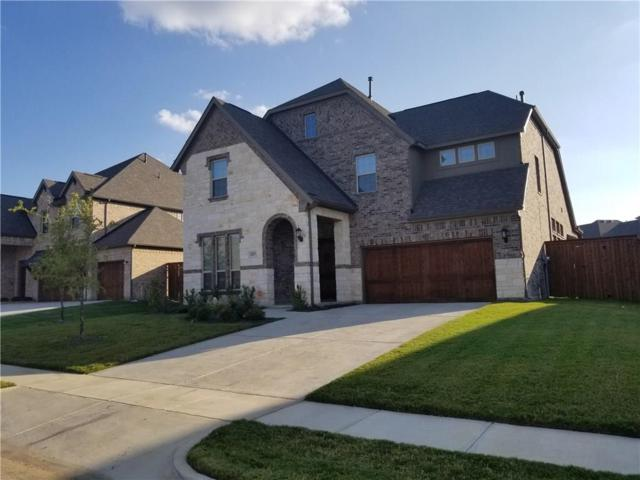 3207 Willow Brook Drive, Mansfield, TX 76063 (MLS #13922612) :: The Tierny Jordan Network