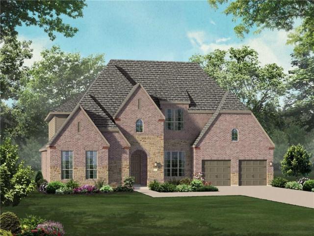 3390 Briarcliff Drive, Prosper, TX 75078 (MLS #13922665) :: Robbins Real Estate Group