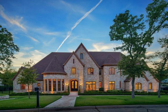 1745 Terra Bella Drive, Westlake, TX 76262 (MLS #13922675) :: Team Hodnett