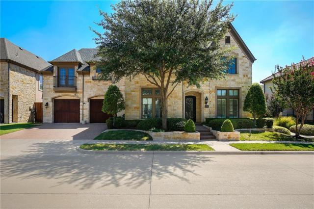 6200 Jacqueline Drive, Plano, TX 75024 (MLS #13922683) :: Magnolia Realty