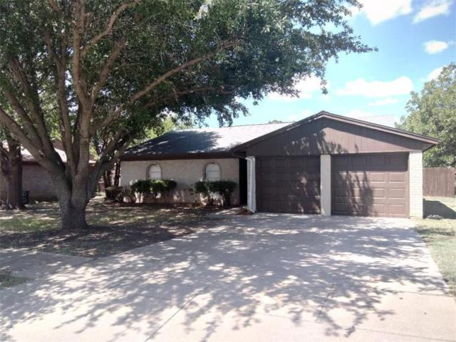 1208 Cindy Street, Crowley, TX 76036 (MLS #13922756) :: The Rhodes Team