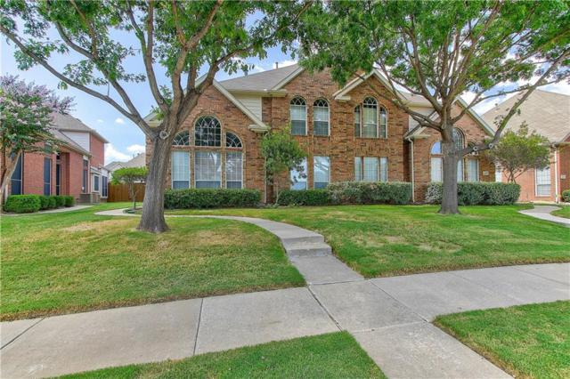 6775 Winston Drive, Frisco, TX 75035 (MLS #13922767) :: The Chad Smith Team