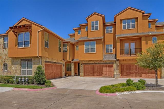 2650 Venice Drive #5, Grand Prairie, TX 75054 (MLS #13922794) :: Century 21 Judge Fite Company