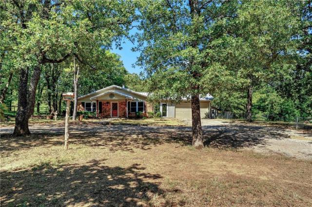 71 Megan Road, Whitesboro, TX 76273 (MLS #13922801) :: Robbins Real Estate Group