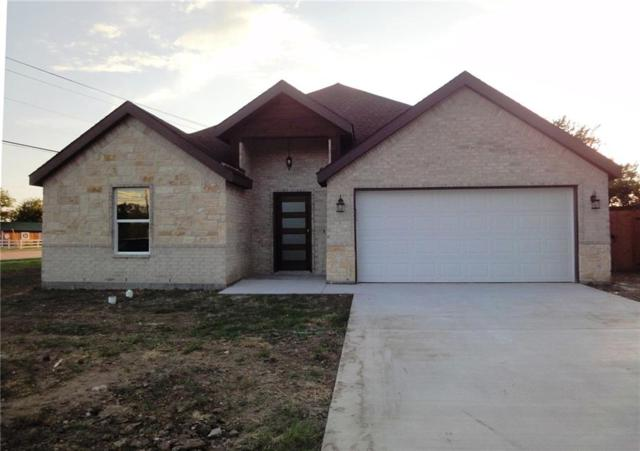 408 Marita Road, Greenville, TX 75402 (MLS #13922902) :: North Texas Team | RE/MAX Lifestyle Property