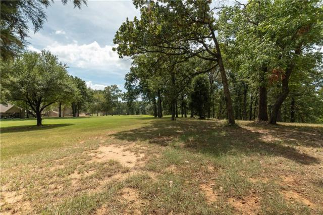 265 Hideaway Drive, Mabank, TX 75156 (MLS #13922920) :: The Chad Smith Team