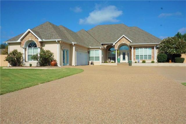 413 Briarwood Place, Sulphur Springs, TX 75482 (MLS #13922938) :: RE/MAX Town & Country