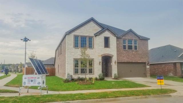 3112 Armstrong Street, Denton, TX 76209 (MLS #13922964) :: Real Estate By Design