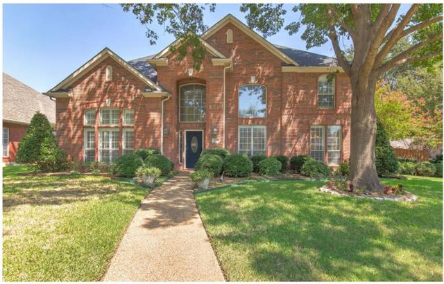 110 Ridgewood Drive, Coppell, TX 75019 (MLS #13922986) :: Robbins Real Estate Group