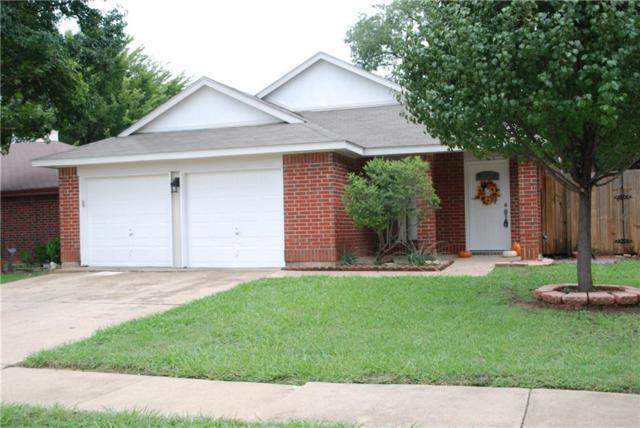 402 Angelina Drive, Arlington, TX 76018 (MLS #13923012) :: Century 21 Judge Fite Company