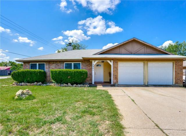 3901 Anewby Way, Fort Worth, TX 76133 (MLS #13923098) :: Frankie Arthur Real Estate
