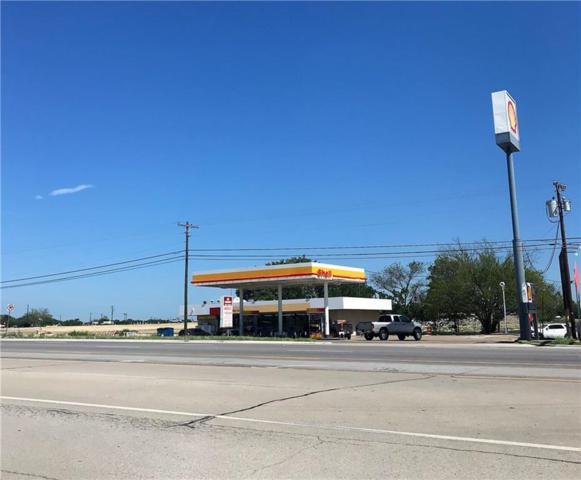 3301 Fort Worth Highway, Hudson Oaks, TX 76087 (MLS #13923137) :: The Gleva Team